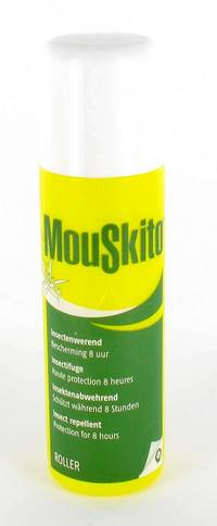 MOUSKITO ROLLER 75ML CFR 3312063
