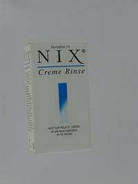 NIX LOTION 59 ML ANTI POUX