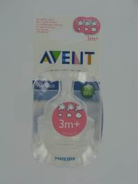 AVENT TETINE VARIABLE 2