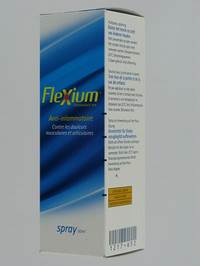 FLEXIUM SPRAY 50 ML