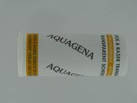 AQUAGENA SHAVING STICK 125G
