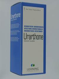 LEHNING URARTHONE ELIXIR      250ML