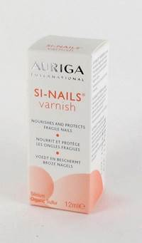 SI NAILS SOINS DES ONGLES SOLUTION          12ML