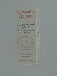 AVENE MASQUE APAISANT CREME        50ML