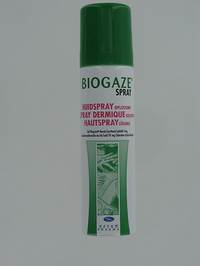 BIOGAZE SPRAY 40 ML