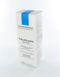 LRP TOLERIANE SOIN APAOSANT RICHE PS          40ML