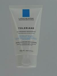 LRP TOLERIANE GEL MOUSSANT 150ML