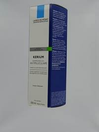 LRP KERIUM SHAMPOO GEL ANTIPELLICULAIRE PG  200ML