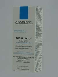 LRP ROSALIAC UV (EX-XL) 40ML