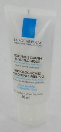LRP TOIL PHYSIO GOMMAGE SURFIN 50ML