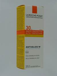 LRP ANTHELIOS GEL IP30 100ML