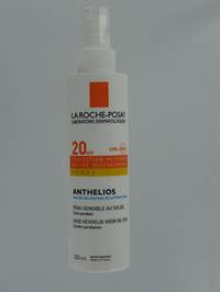 LRP ANTHELIOS SPRAY IP20 200ML