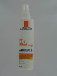 LRP ANTHELIOS SPRAY IP50+ 200ML