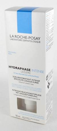 LRP HYDRAPHASE INTENSE LEGERE  50ML