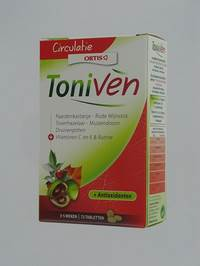 ORTIS TONIVEN COMP 72X440MG