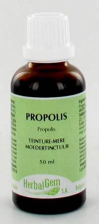 HERBALGEM PROPOLIS                  TM 50ML