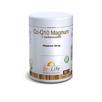 CO-Q10 MAGNUM BE LIFE              GEL VEGETAL  60