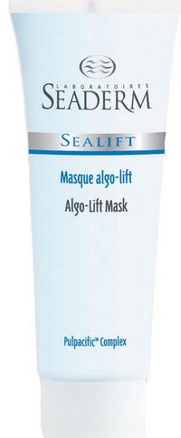 SEADERM SEA LIFT MASQUE ALGO-LIFT        TUBE 50ML