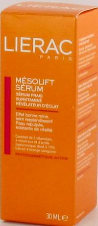LIERAC MESOLIFT CONCENTRE SERUM FL 30ML