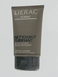LIERAC HOMME REINIGEND ZUIVEREND        TUBE 100ML