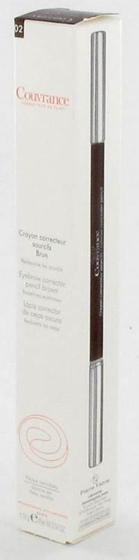 AVENE COUVRANCE CORRECTIEPOTLOOD WENKBR. 02 BROWN