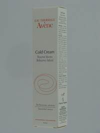 AVENE COLD CREAM LIPBALSEM     15ML