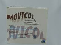 MOVICOL GOUT CHOCOLAT SACHETS 20 X 13,7 G