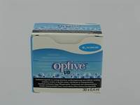 OPTIVE SOLUTION CONFORT DBLE ACT.STER UD  30X0,4ML