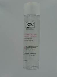 ROC LOTION MICELLAIRE COMFORT EXTREME 200ML