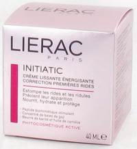 LIERAC INITIATIC CREME     POT 40ML