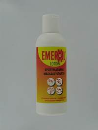 EMERXIL LOTION 200ML