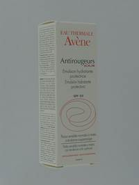 AVENE ANTIROUGEURS JOUR EMULS HYDRA PROTECT. 40ML