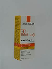 LRP ANTHELIOS CREME IP30 50ML