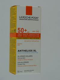 LRP ANTHELIOS CREME PARFUM IP50+ 50ML