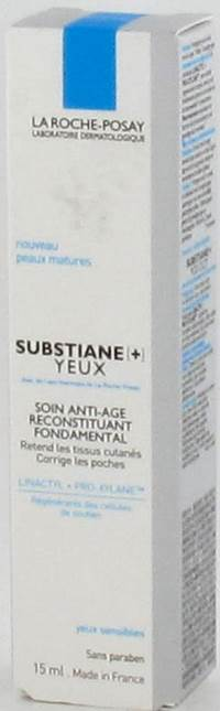 LRP SUBSTIANE YEUX A/AGE        15ML