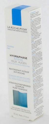 LRP HYDRAPHASE INTENSE YEUX 15ML