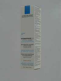 LRP HYDRAPHASE INTENSE UV LEGERE CREME 50ML
