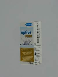 OPTIVE PLUS SOL STER 1X10ML