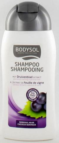 BODYSOL SHAMPOO CHEV NORMAUX 200ML NEW