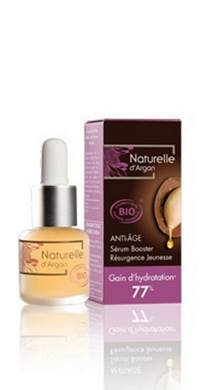 NATURELLE D ARGAN SERUM BOOSTER            FL 15ML